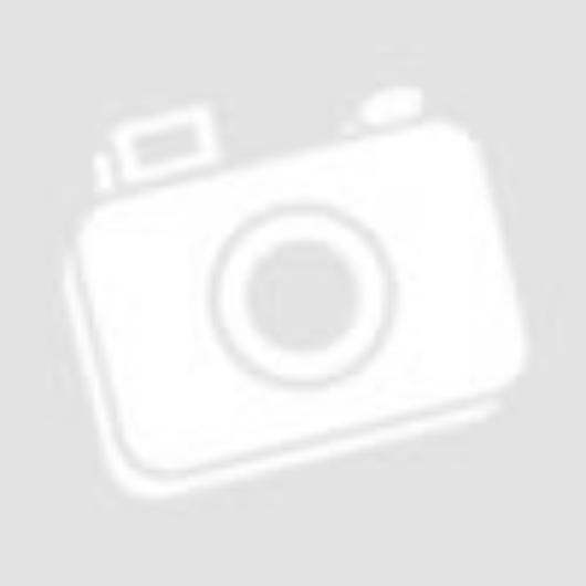 Sült chilis tofu, olívás zöldsalátával